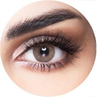 mylense light brown contact lenses kuwait 2 عدسات ماى لينس الكويت لون اورو براون بنى فاتح